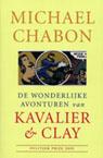 De wonderlijke avonturen van Kavalier & Clay