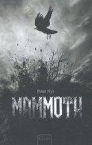 Trilogie Wentelwereld 3: Mammoth